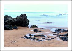 Playa de la Arena (Zierbena)