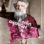 Auguste Rodin und Madame Hanako