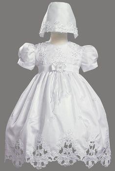 135 Tendencias De Vestidos De Bautizo Para Explorar