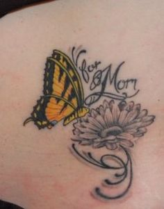 1000+ images about Yellow Swallowtail Butterfly tattoo on ...