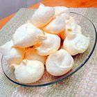 Lemon Merenges Recipe