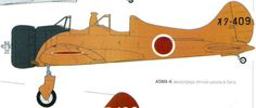 2-Formula WATANABE-A5M4 Trainer