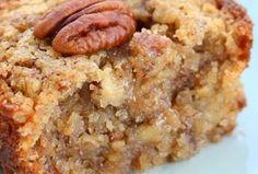 Pecan Pie Muffins – Tomato Hero