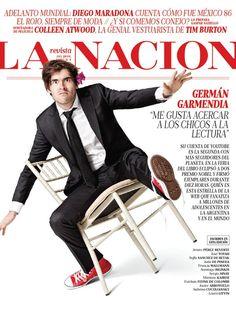 La Nación - Argentina - mayo 2016 www.d-revistas.com