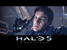 Halo 5: Guardians Opening Cinematic Released