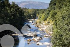 Tormes river. Find all the information to plan your trip to #gredos in ww.qnatur.com
