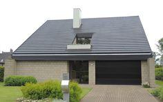 Un nou acoperis cu Quadro in Europa. Mai multe despre tigla metalica Quadro http://www.acoperisuri.icopal.ro/