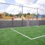 PannaWorld: Een Hangplek voor sportieve jongeren.