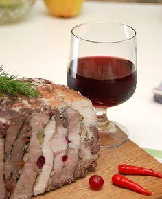Такова свинско все още не сте готвили! Сочно, меко и така ароматно...