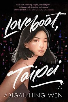 "(Gr 9 Up) Sheltered eighteen-year-old Everett ""Ever"" Wong is resigned to follow her immigrant parents' expectations to attend medical school even though she longs to be a Broadway dancer. When her conservative parents send her to a summer cultural immersion program in Taipei, she quickly learns why it's nicknamed ""Loveboat"" and, with her newfound freedom, discovers who she wants to be and the courage to own her choices in this tale of romance, friendship, and adventure."