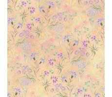 2.99   Wallpaper Meadow Flowers 6pc