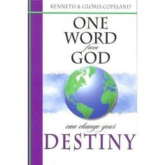 One Word From God Can Change/Destiny