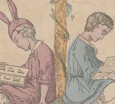 Le livre des enfants qui ne savent pas lire, par J.-T. de S.-G.   Gallica