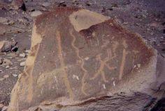 Cuevas de Sumbay exhiben valiosas pinturas rupestres, en Arequipa.  El continuo proceso erosivo dio como resultado la formación de las cuevas de Sumbay, las cuales tienen una importancia arqueológica por sus paredes rocosas y valiosas pinturas rupestres de la era paleolítica, en el departamento de Arequipa.