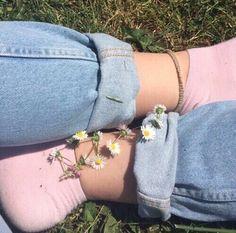 - ̗̀ smell the roses ̖́-