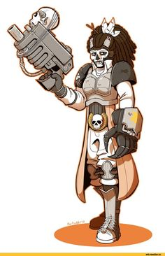 Warhammer 40000,warhammer40000, warhammer40k, warhammer 40k, ваха, сорокотысячник,фэндомы,Psyker,Dark Heresy,fantasy flight games (Wh 40000),Commission