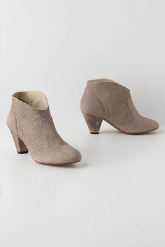 Ophidian Booties - these will be my go-to shoes for fall '12