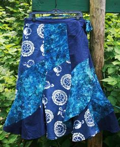 """Wrap skirt with a """"j"""" - Now with TUT! - CLOTHING"""