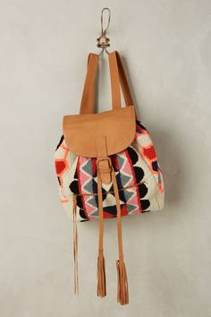 Abelle Backpack