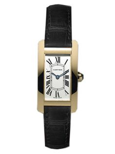 $10,000 Cartier Watch. That's not too much to ask for Mother's Day is it? ;)