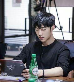 Woo Do hwan Ocndrama Save Me First script reading