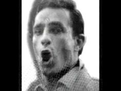 Jack Kerouac reads from 'On the Road' (music by Steve Allen).