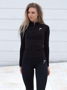 adidas Originals 3 Stripes A Line Sweatshirt ($59) ❤ liked