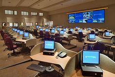 emergency operations centers | New Jersey Emergency Operations Center