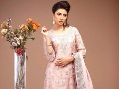 Bridal Feista Dress « Urdu Books, Latest Digests, magazines  Latest Bridal Dresses displayed by Ayesha Motiwala,  ...