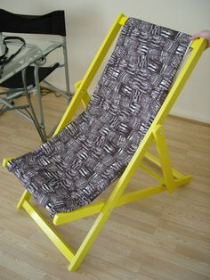 My own work. Margate deckchair design.   Copyright Lucybarrett.com 2012