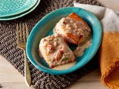 http://www.cookingchanneltv.com/recipes/bal-arneson/salmon-with-coconut-sauce.html
