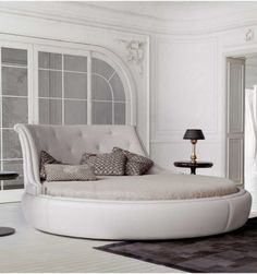 Fortune collection by tecninova - cama / bed 4210