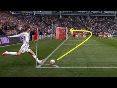 TOP 10 Corner Kick Goals In Football (Soccer)   Best corner kick goals i...