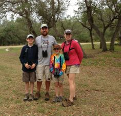 Experience Texas' famous spring migration by entering the Great Texas Birding Classic! All ages and experience levels welcome.