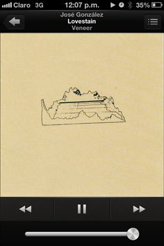 Veneer | Jose Gonzalez