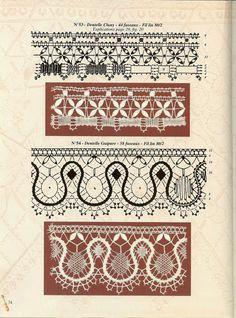Bobbin Lacemaking, Bobbin Lace Patterns, Fair Isle Pattern, Needle Lace, Lace Making, Album, Crochet, Tatting, Vintage World Maps