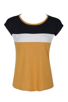 Honigman Outfits 2016, Summer Outfits, Professional Wear, Fashion Sewing, Glamour, Plus Size, T Shirts For Women, Crop Tops, Denim