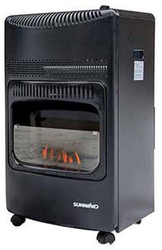 Todella näyttävä ja tyylikäs kaasulla toimiva lämmitin joka keltaisen avoliekkinsä ansiosta muistuttaa takkaa. Luovuttaa lämpöä nopeasti ja toimii siten erinomaisesti kylmän tilan nopeaan lämmittämiseen. Toaster, Oven, Kitchen Appliances, Cottage, Diy Kitchen Appliances, Home Appliances, Toasters, Cottages, Ovens