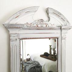 White Wood Mirror Co