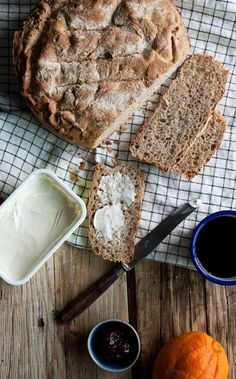Spelt Sourdough Bread