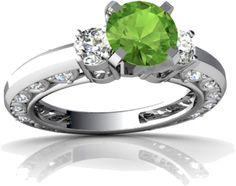 Engagement Ring Idea #4