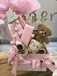 Diy Baby Gifts, Easter Gift, Gift Wrapping, Candles, Wedding, Baby Things, Hampers, Centerpieces, Easter Activities
