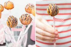 Donuts on a Stick | 100 Things You Can Eat On A Stick