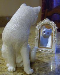 Lenox Admiration Cat $18.99