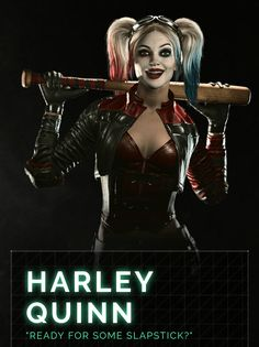 From Injustice 2
