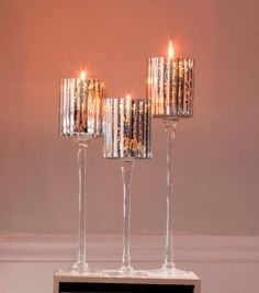 Landelles Candle Holder