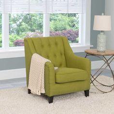 Dana Diamond Tufted Accent Chair in Beige Living Room Seating, Living Room Chairs, Living Room Furniture, Dining Room, Tufted Accent Chair, Accent Chairs, Black Furniture, Cool Furniture, Buy Chair