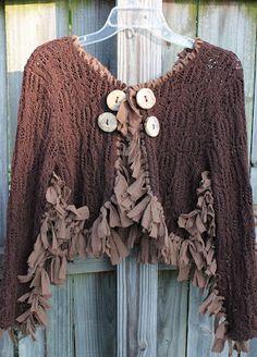 Wardrobe Refashion: Wardrobe Refashion - my garment #10