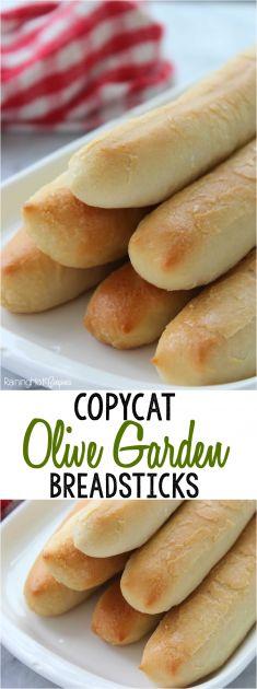 olive garden recipe