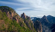 Huangshan City: Mount Huangshan or Yellow Mountains check out more Top 10 Best Attractions To Explore In Different Cities Of China http://www.ourlovefortravel.com/2014/03/18/top-10-best-attractions-explore-different-cities-china/